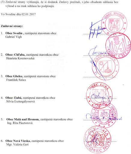 Dodatok c.12 k zmluve 03